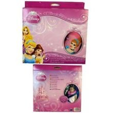 Disney Baby Travel Pillow Princess (pink)