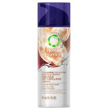 Herbal Essences The Sleeker The Butter Smooth & Creamy Hair Milk 5.1 Fl Oz, 5.100-Fluid Ounce, (Packaging may vary)