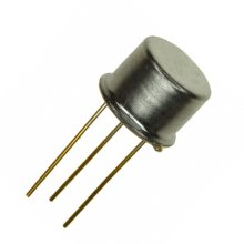 2N3866 NPN Low Noise High Dynamic Range RF Transistor