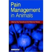 Pain Management in Animals, 1e