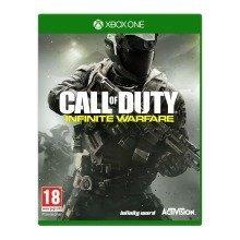 Call of Duty Infinite Warfare Microsoft Xbox One Game