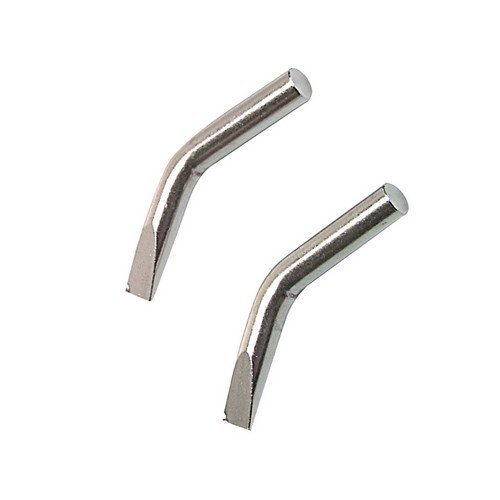 Weller 54003399 S8 Bent Tips for SI75 Pack of 2