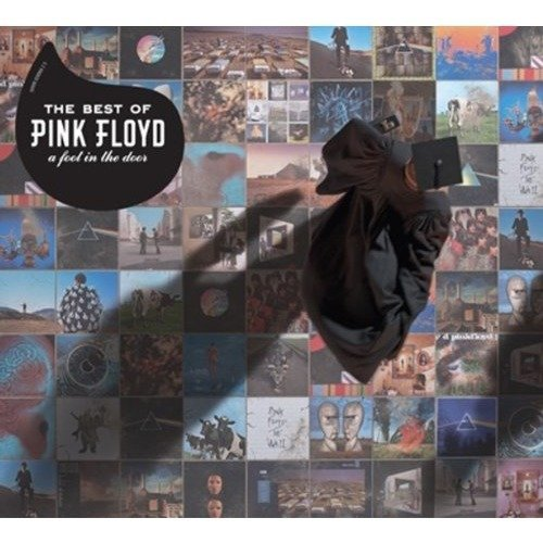 Pink Floyd - the Best of Pink Floyd: a Foot [CD]
