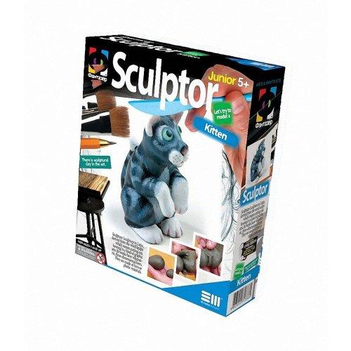 Elf207006 - Fantazer - Sculptor - Kitten