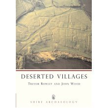 Deserted Villages (Shire Archaeology)