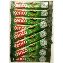 Kenco Decaff - Individual Instant Coffee Sachets