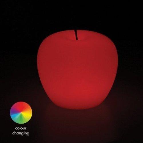 Kent collection LED Colour Change Apple