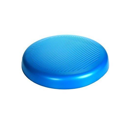 CanDo Aerobic Pad, Blue, 20 Inch Diameter