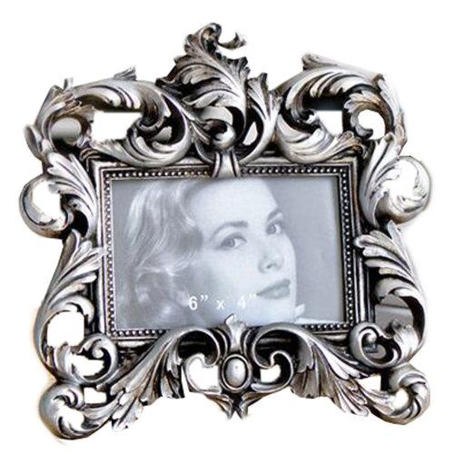 Retro Frames Creative Photo/Album Frame/ Nursery Picture Frame-e