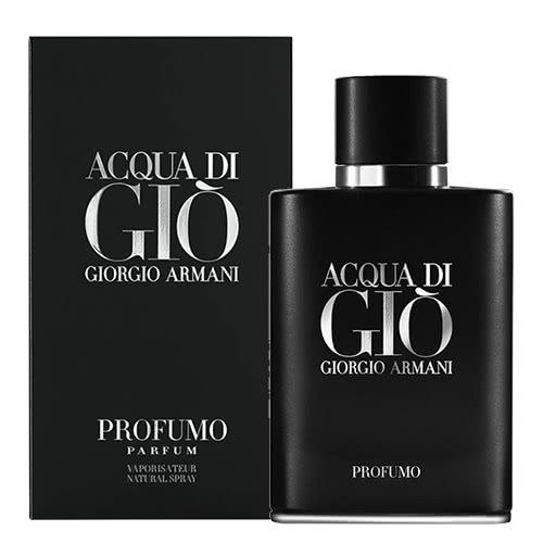 Giorgio Armani Acqua di Gio Profumo 125 ml