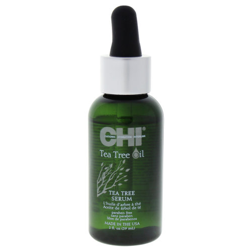 Tea Tree Oil by CHI for Unisex - 2 oz Serum