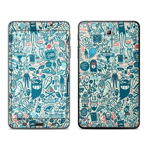 DecalGirl ST47-COMMITTEE 7 in. Samsung Galaxy Tablet 4 Skin - Committee