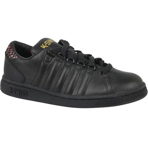 K-Swiss Lozan III TT 95294-016 Kids Black sneakers