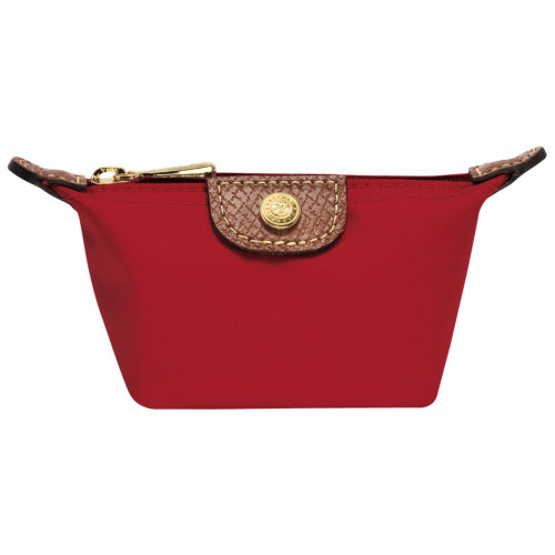 bebec0cb09 LE PLIAGE COIN PURSE RED on OnBuy