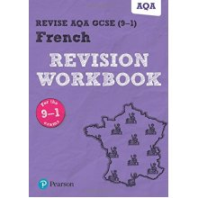 Revise AQA GCSE French Revision Workbook:for the 9-1 exams (Revise AQA GCSE MFL 16)