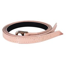 High Heel Shoe Straps for Loose Shoes - Pink