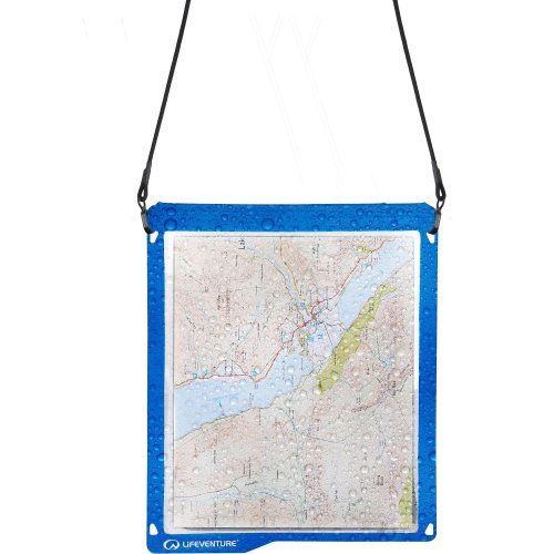 Lifeventure Hydroseal Map Case