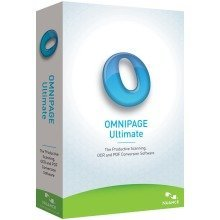 Nuance Omnipage Ultimate, Edu