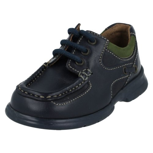 Boys Startrite First Shoes Bam Bam - E Fit