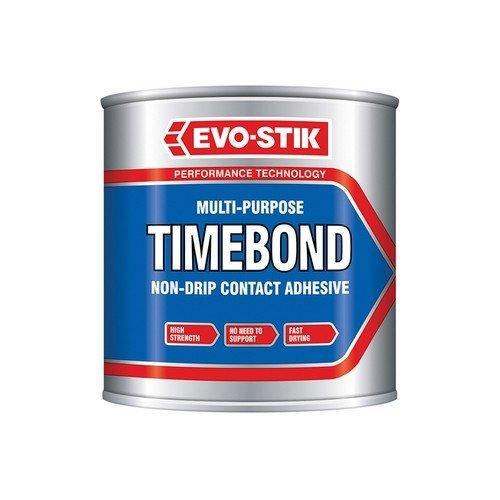 Evo-Stik 30812936 Timebond Contact Adhesive 1 Litre