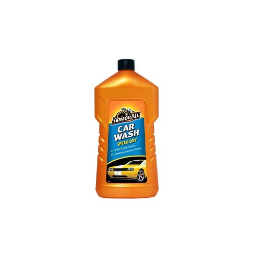 Speed Dry Car Wash - 1 Litre