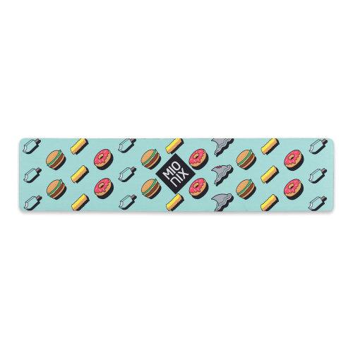Mionix Long Pad Wristrest Ice Cream Turquoise MNX-05-27008-G MNX-05-27008-G