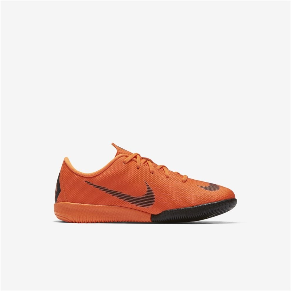 premium selection eee45 a7e28 ... 2 Nike JR Mercurial Vaporx 12 Academy PS IC Fast BY Nature Size 12.5 -  3.