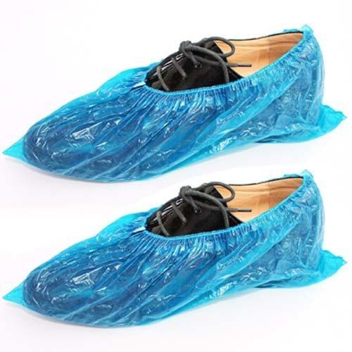 TRIXES 30X Disposable Shoe Covers