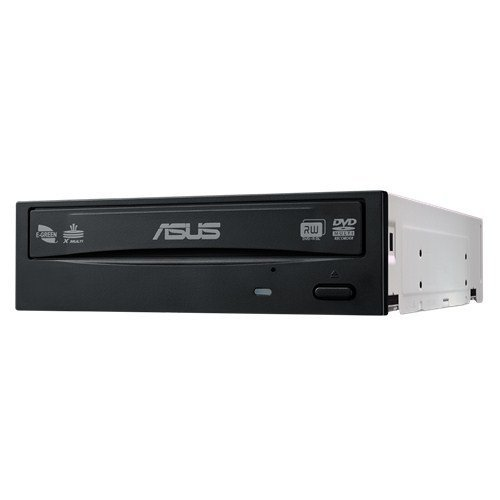 Asus Drw-24d5mt Internal Dvd Super Multi Dl Black Optical Disc Drive