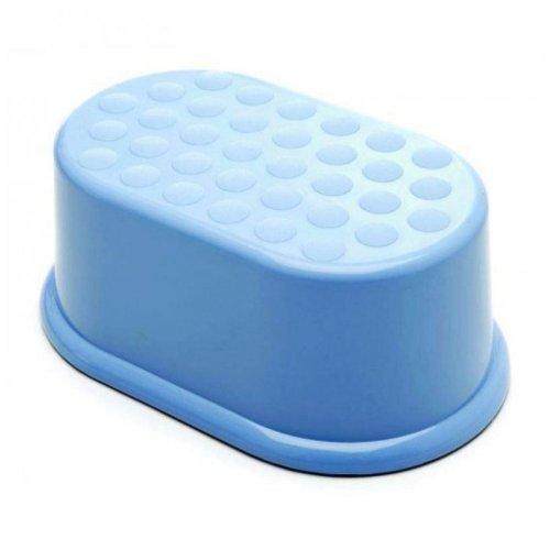 Neat Nursery Company Oval Step Stool - Blue