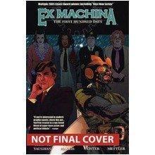 Ex Machina: Book 1