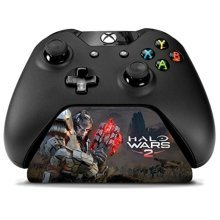 Controller Gear Halo Wars 2 - Atriox Limited Edition- Xbox One Controller Stand - Officially Licensed