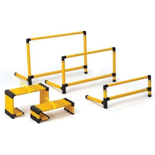 SSN 1379890 27 - 42 in. Smart Hurdle 5 - Set of 3