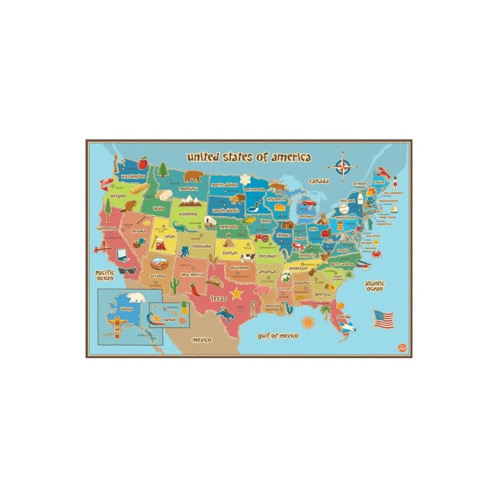 WallPops WPE0623 Kids Usa Dry Erase Map Wall Decals on usa map paint, usa map clip, usa map license plate, usa map wall, usa map banner, usa map label, usa map hat, usa map design, usa map wood, usa map vinyl, usa map poster, usa map clock, usa map frame, usa map decor, usa map book, usa map illustration, usa map panel, usa map guide, usa map mural, usa map shirt,