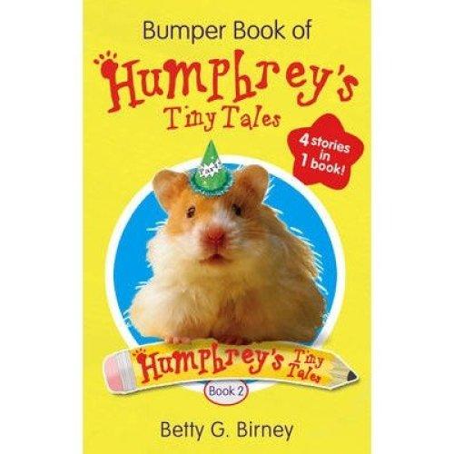 Bumper Book of Humphrey's Tiny Tales: Book 2