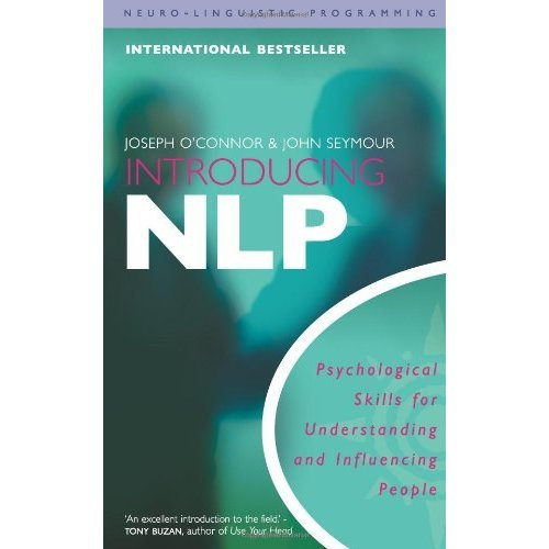 Introducing NLP Neuro-Linguistic Programming