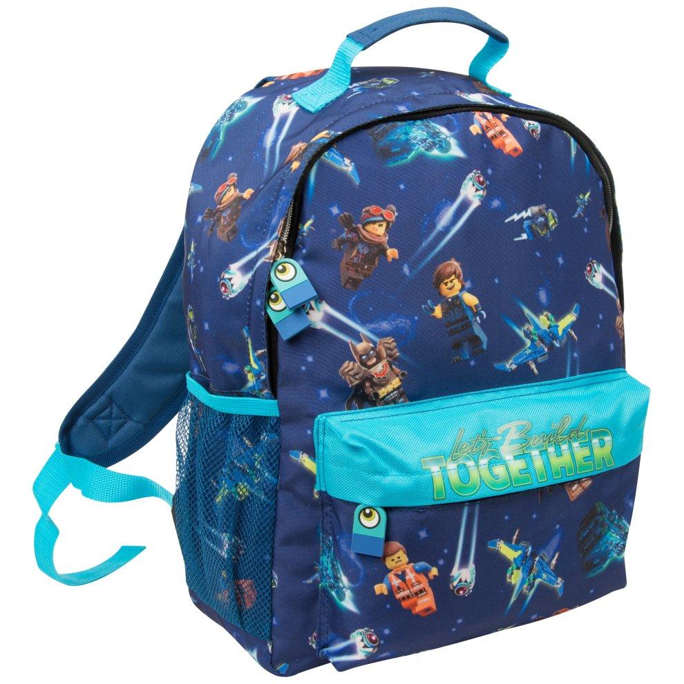2b51004a6e Lego Movie Boys Backpack Lego Batman School Bag on OnBuy