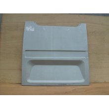 FORD TRANSIT 1986 TO 2000  MK 3 4 5 REAR  DOOR SKIN  LH PASSENGER SIDE TO GLASS