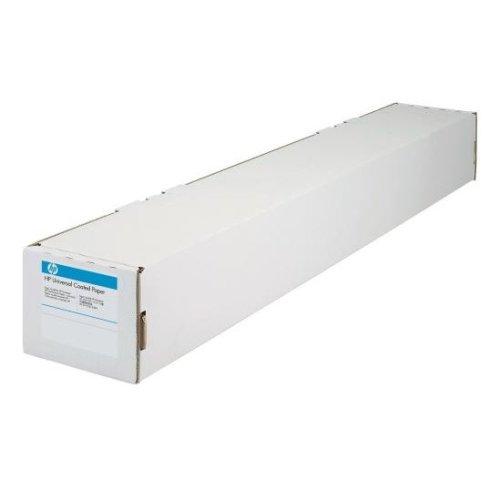 HP Q1405B Matte White inkjet paper