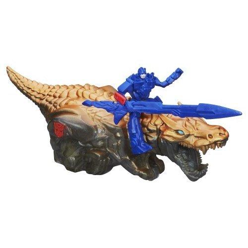 Hasbro Transformers Dino Sparkers Optimus Prime Grimlock