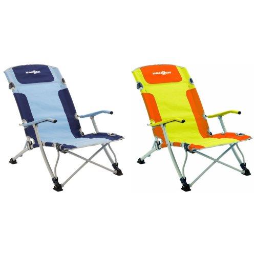 Brunner Bula XL Folding Beach Chair