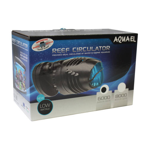 Aquael Reef Circulator Pump 6000
