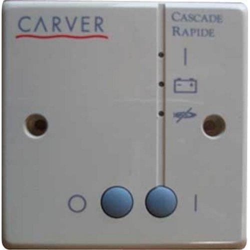 Truma Cascade Rapide Wall 12v Control Switch
