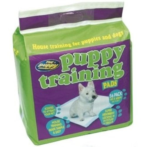 Pup Trainer Pads 56pack