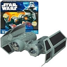 Star Wars Imperial Tie Bomber