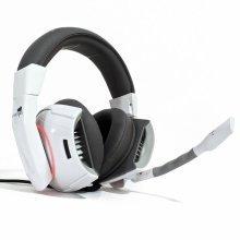 Gamdias Hephaestus Virtual 7.2 Surround Sound Headset