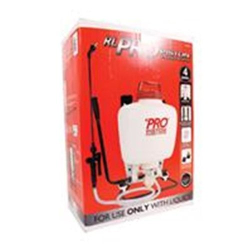 Rl Flo-Master Backpack Sprayer 4 Gal Capacity 614SR