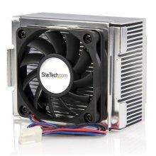 StarTech.com 85x70x50mm Socket 478 CPU Cooler Fan with Heatsink & TX3 Connector