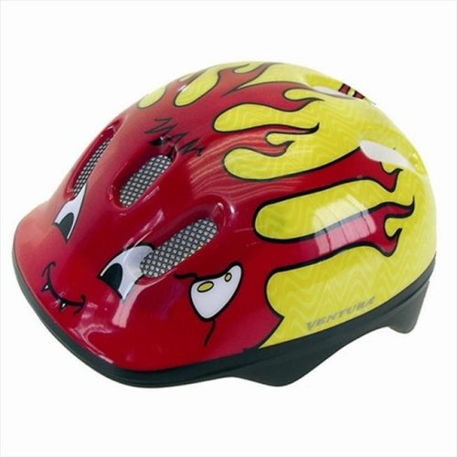 Little Devil Childrens Helmet 50-57 cm