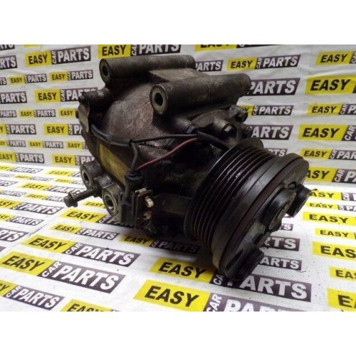 JAGUAR S TYPE 2.7 TDV6 AIR CON COMPRESSOR PUMP P/N: YR6H-19D629-AB